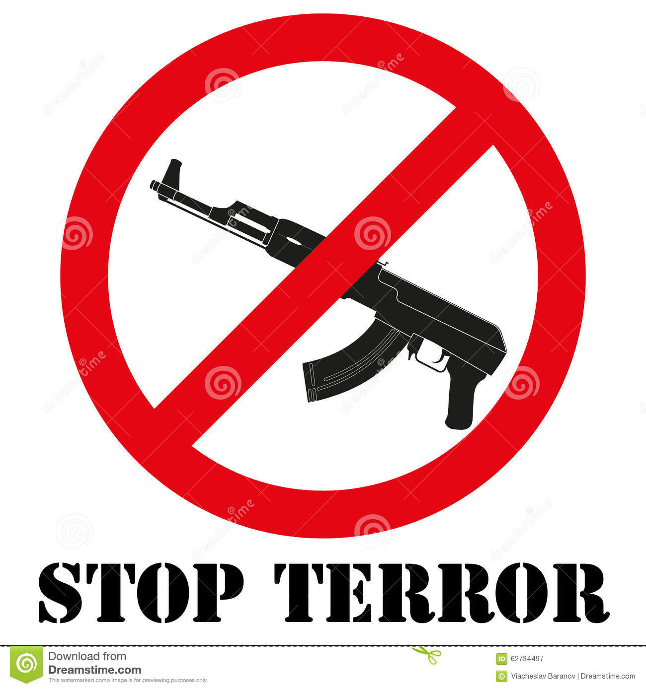 how to stop terrorism wikipedia