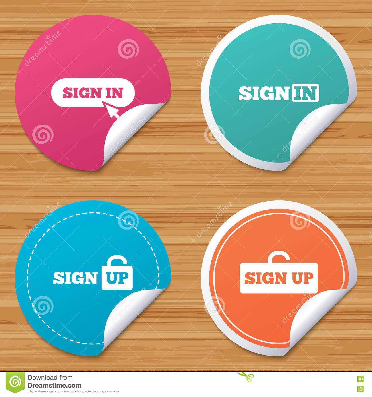 Login Banners India Digital Banners