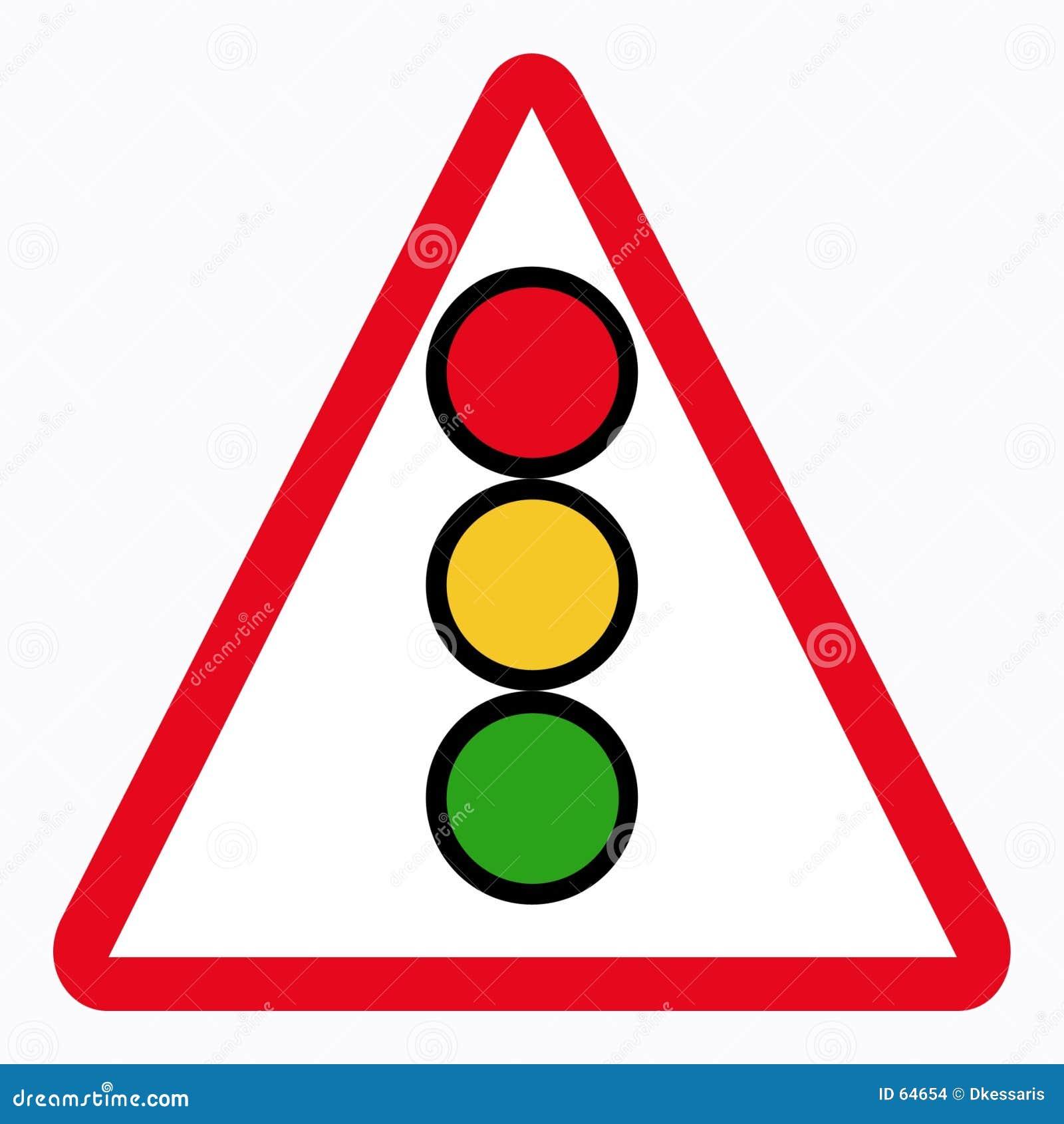 Sign traffic