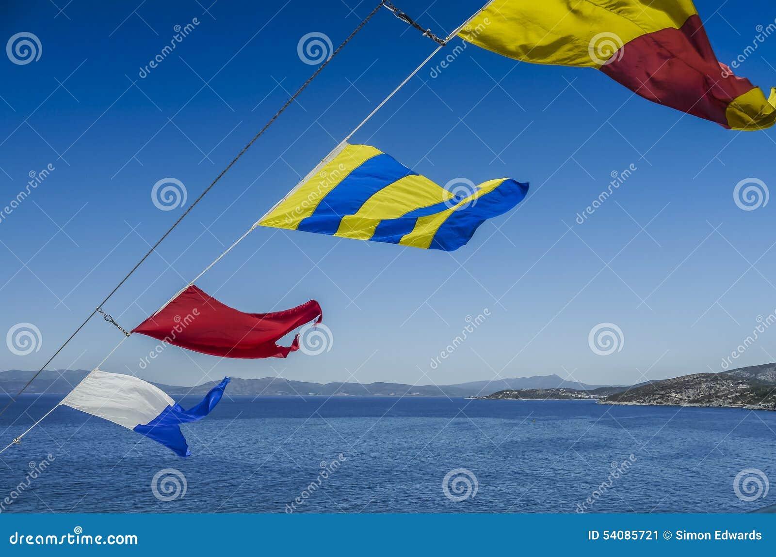 Signaalvlaggen