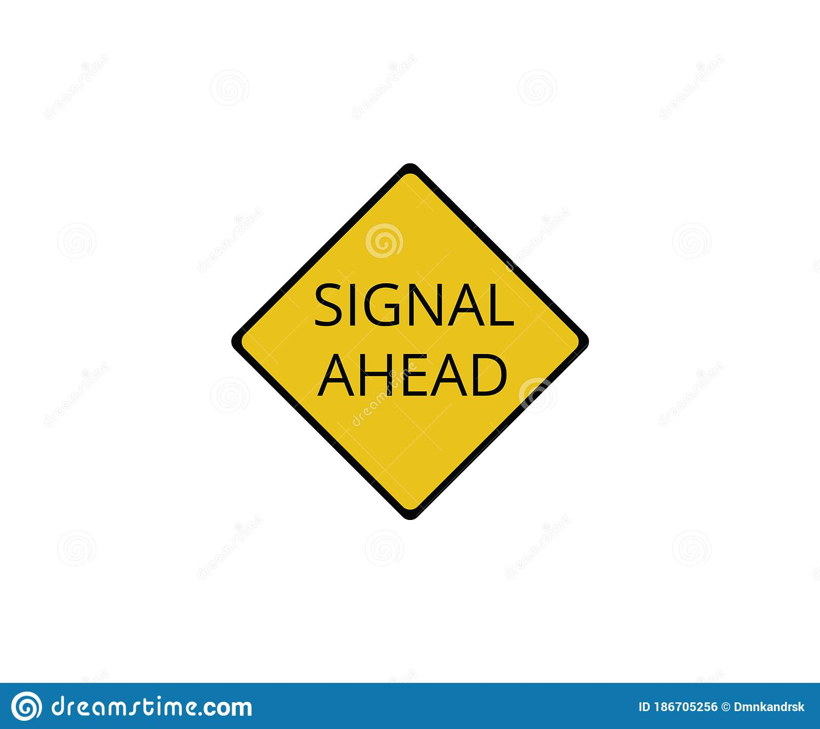 Ahead Signal Stock Illustrations 1 668 Ahead Signal Stock Illustrations Vectors Clipart Dreamstime