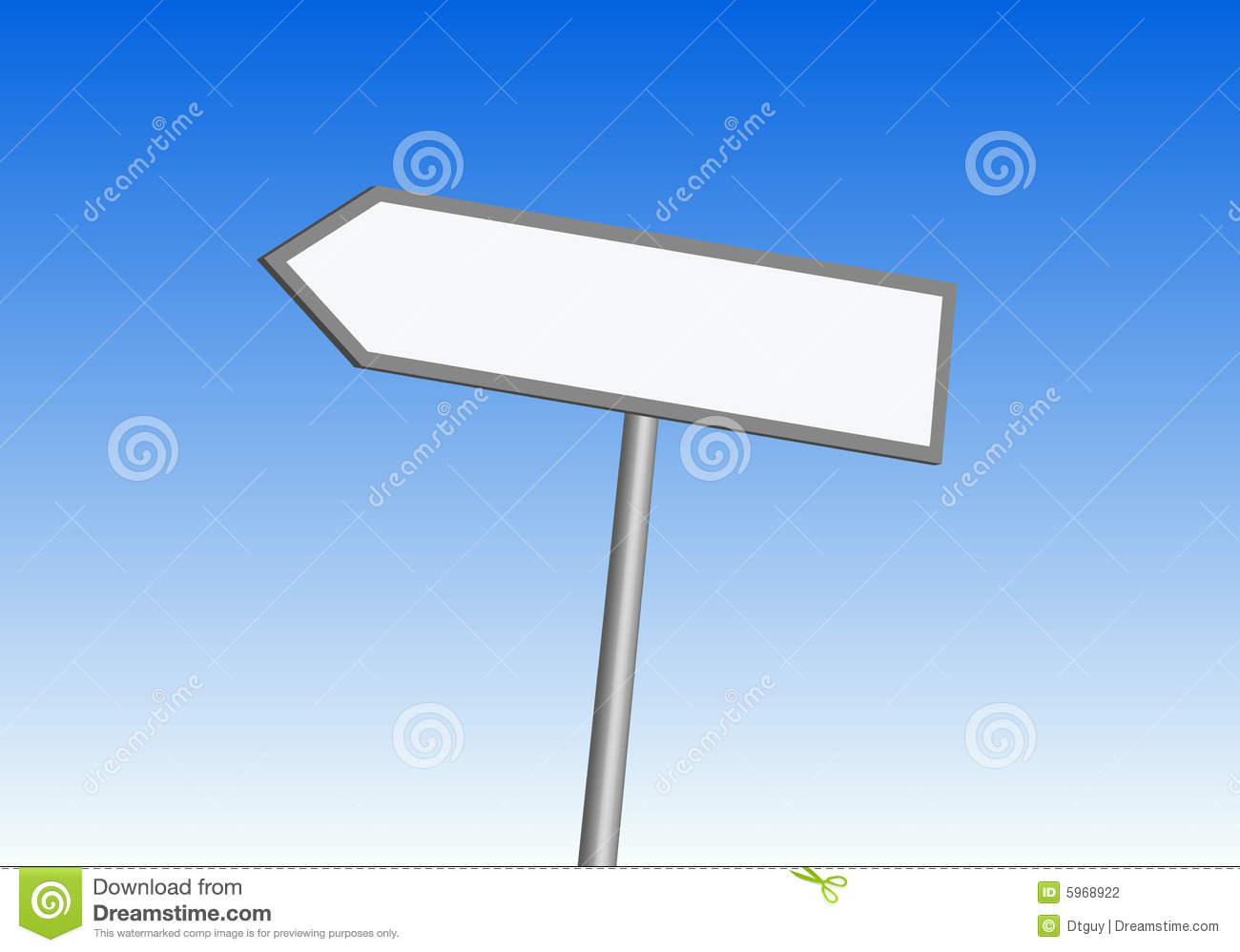 Signaux de direction