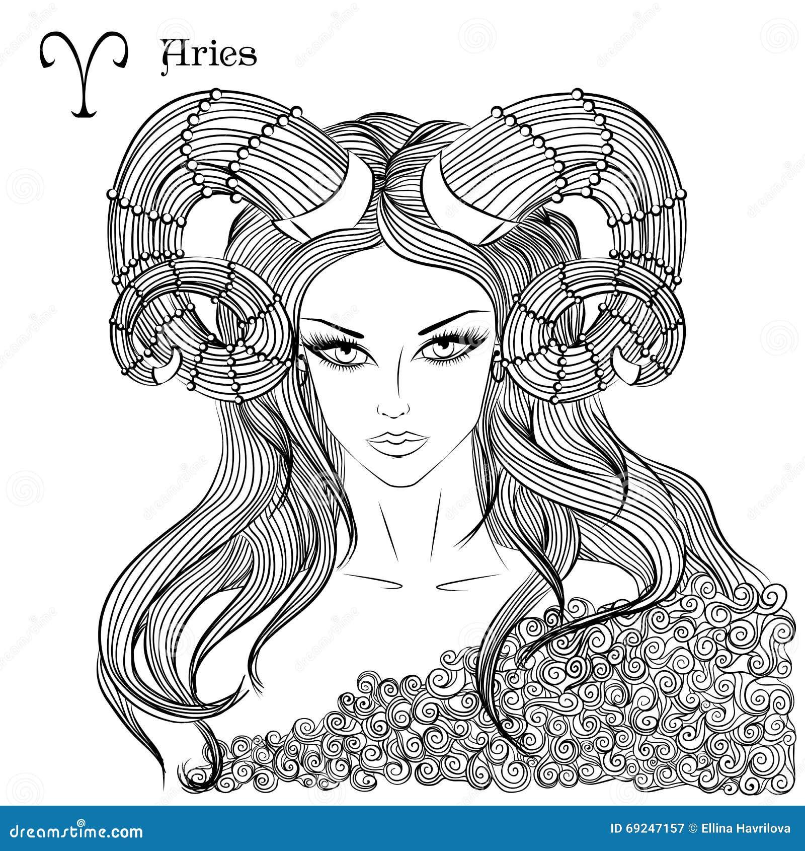 Signe Astrologique De B 233 Lier En Tant Que Belle Fille