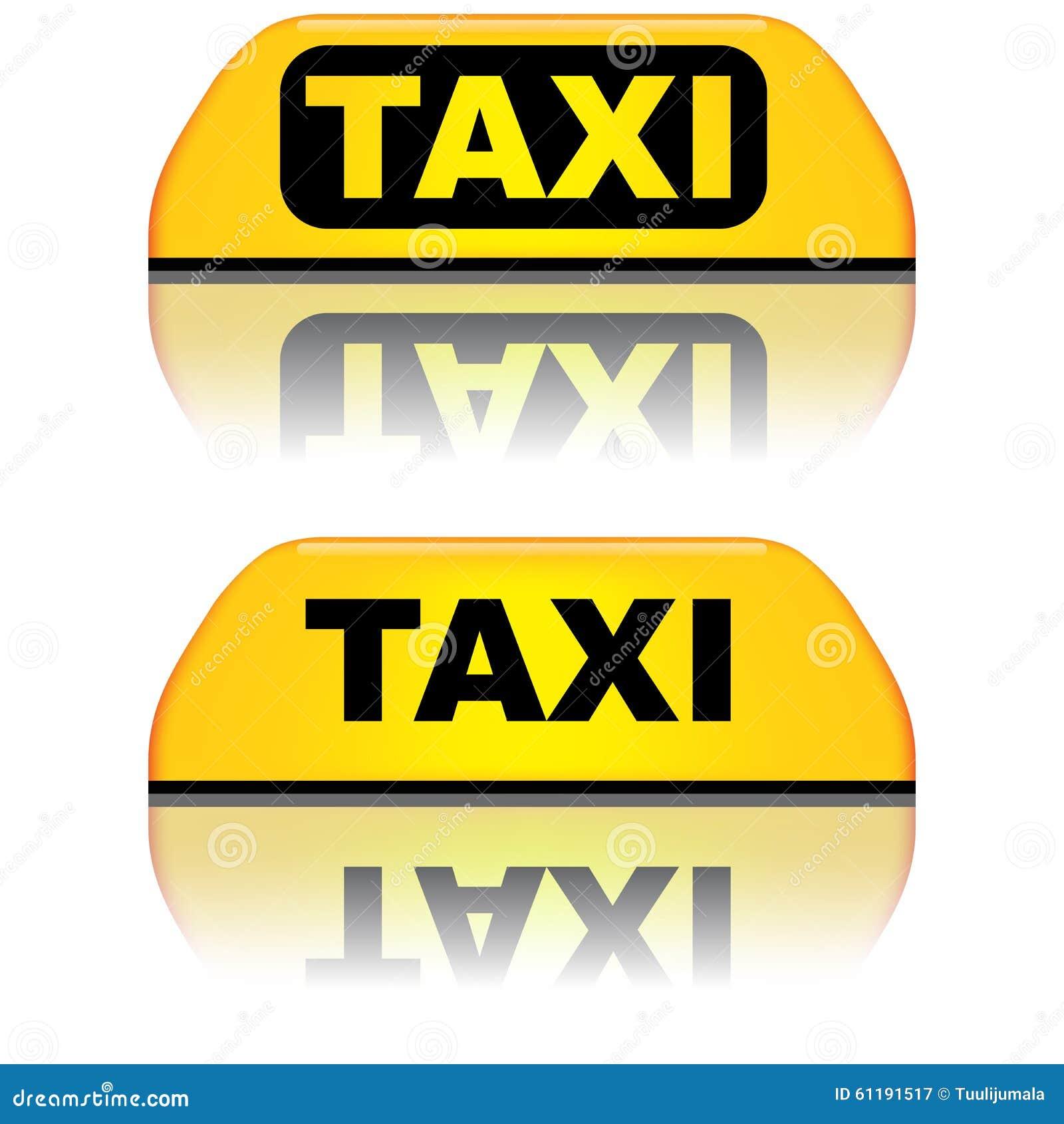 signe de dessus de voiture de taxi illustration de vecteur illustration du piloter enseigne. Black Bedroom Furniture Sets. Home Design Ideas