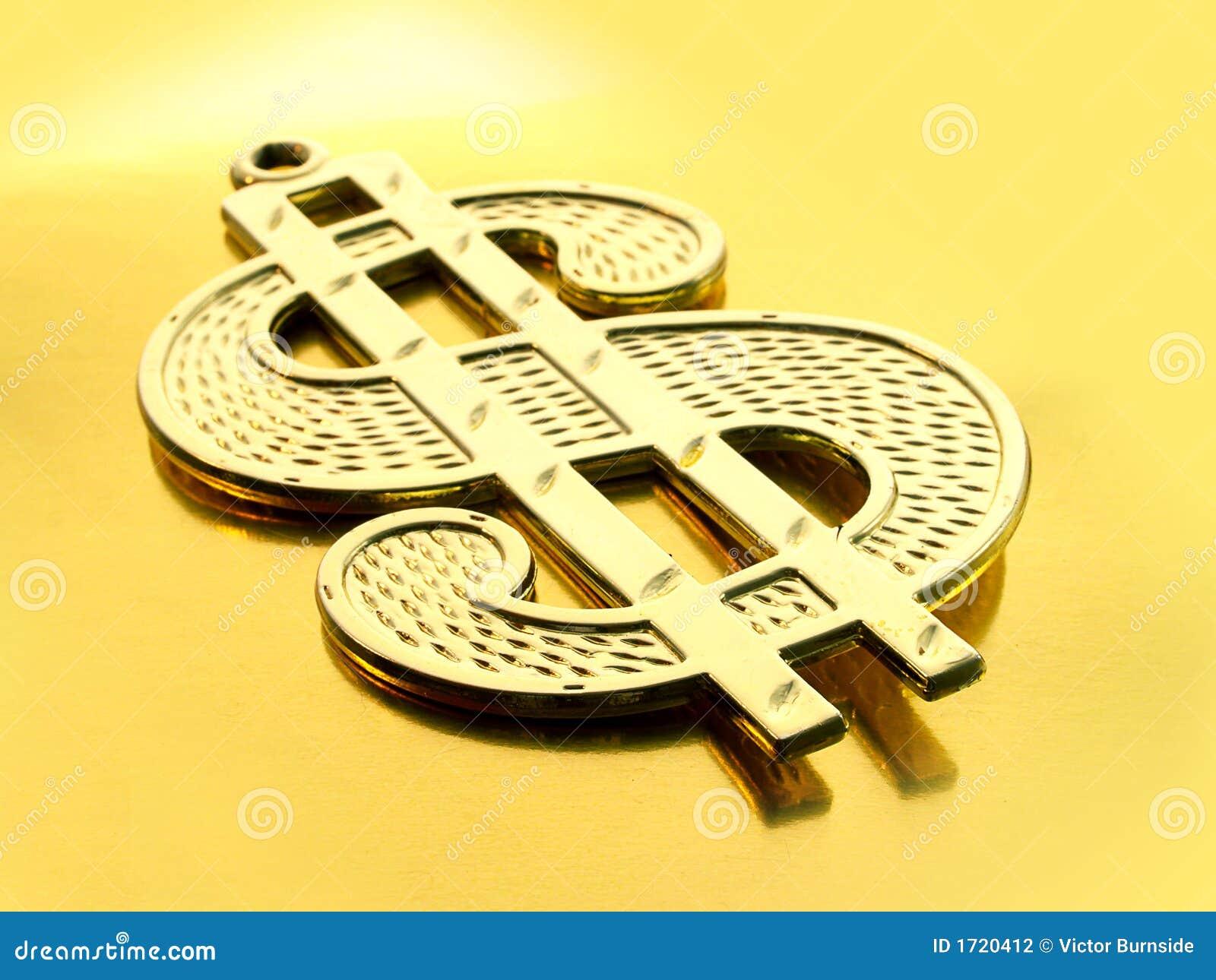 Signe du dollar