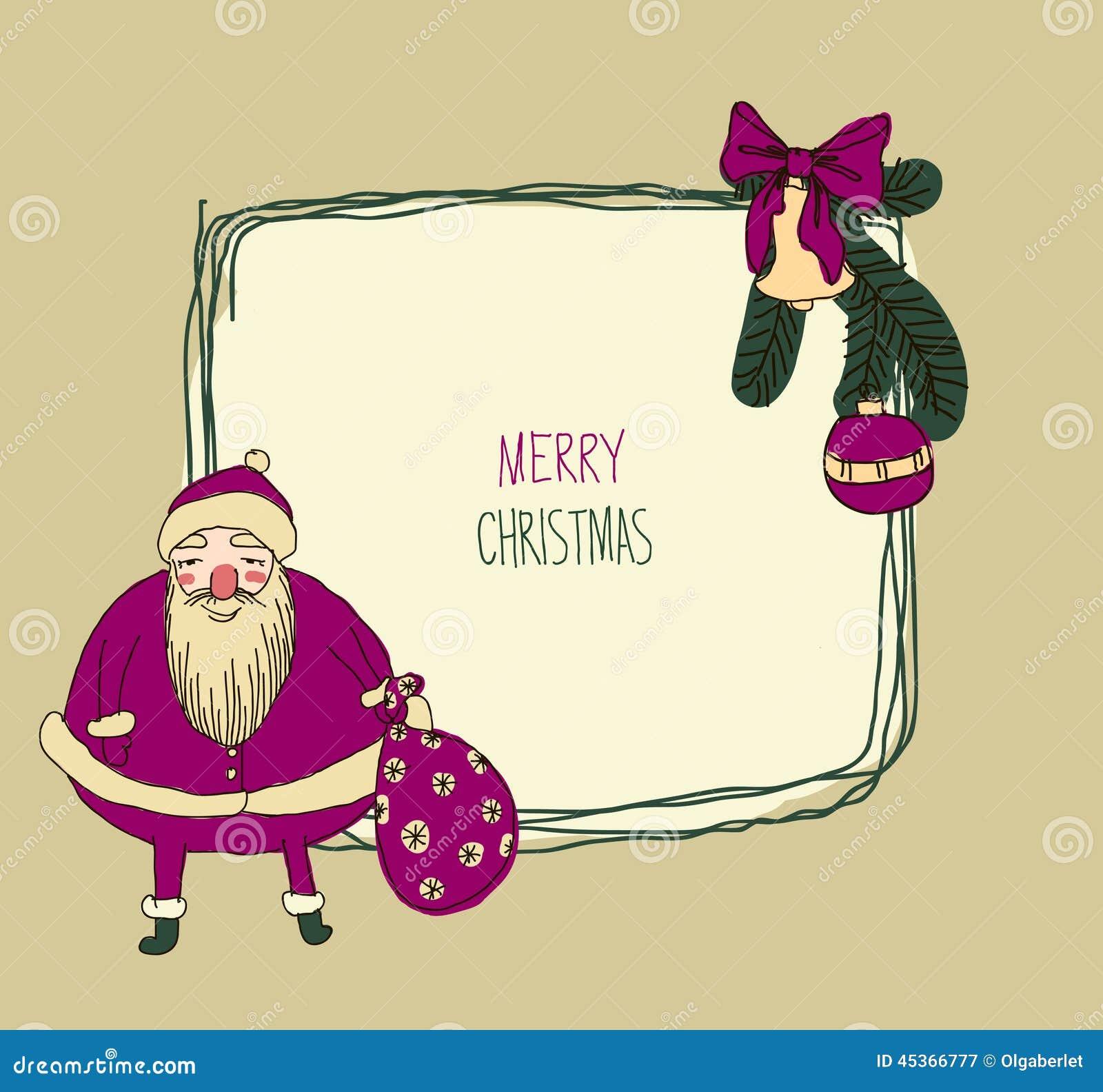 Signe en métal de vintage - Joyeux Noël