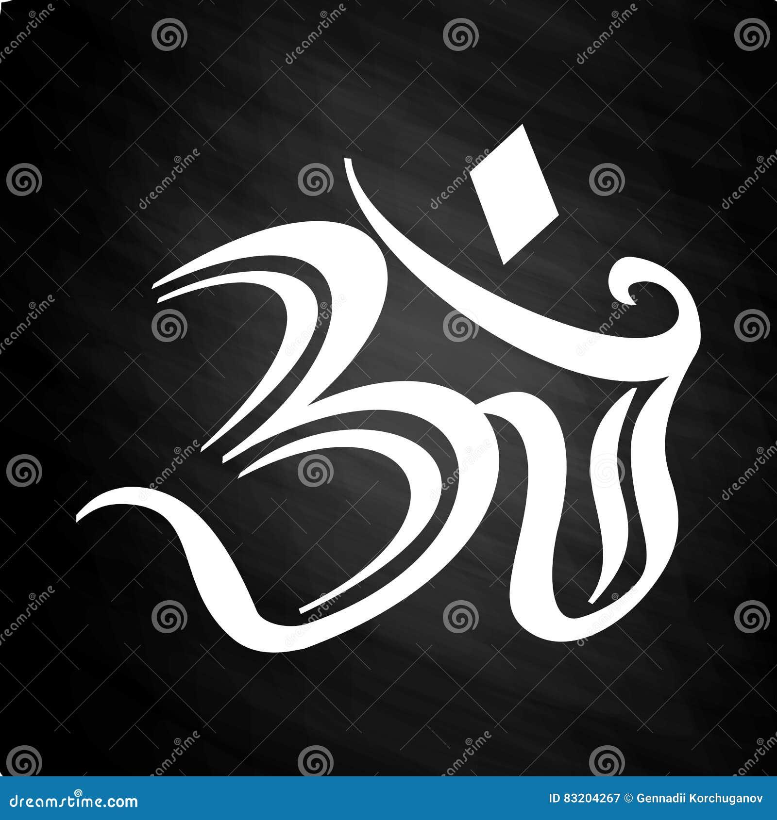 Signe indien om galerie tatouage - Symbole indien signification ...