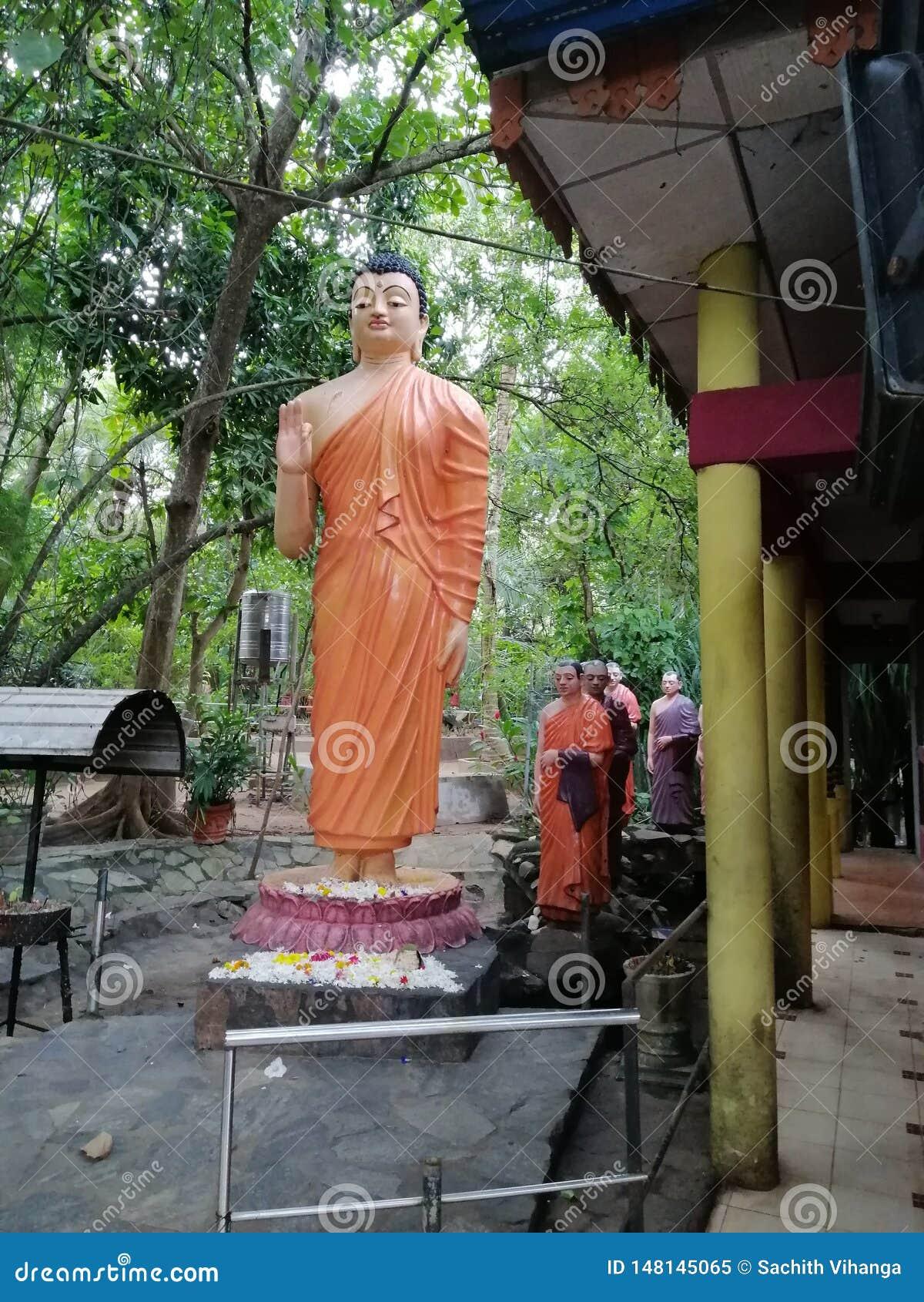 Signore Buddha