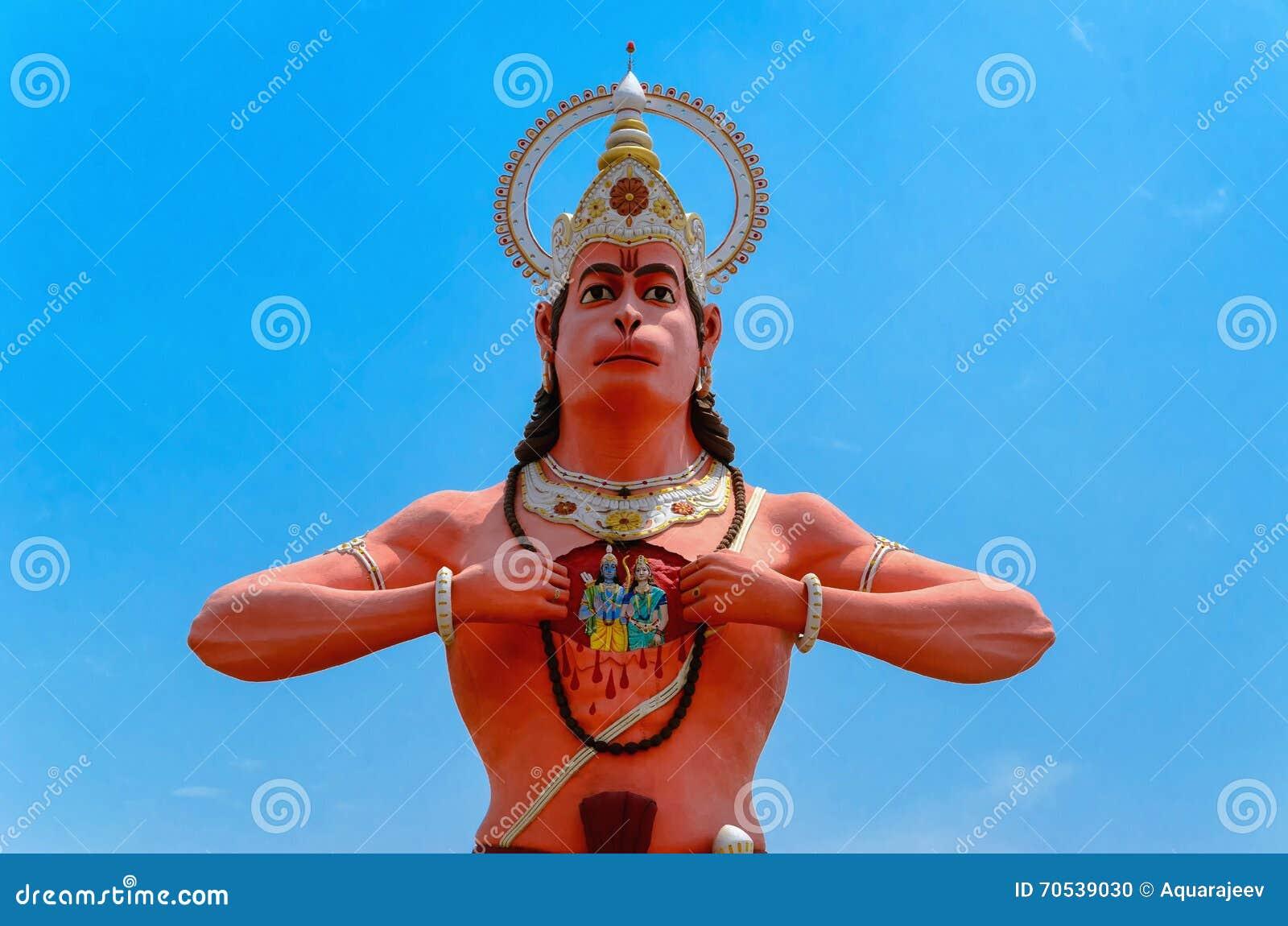 Signore hanuman