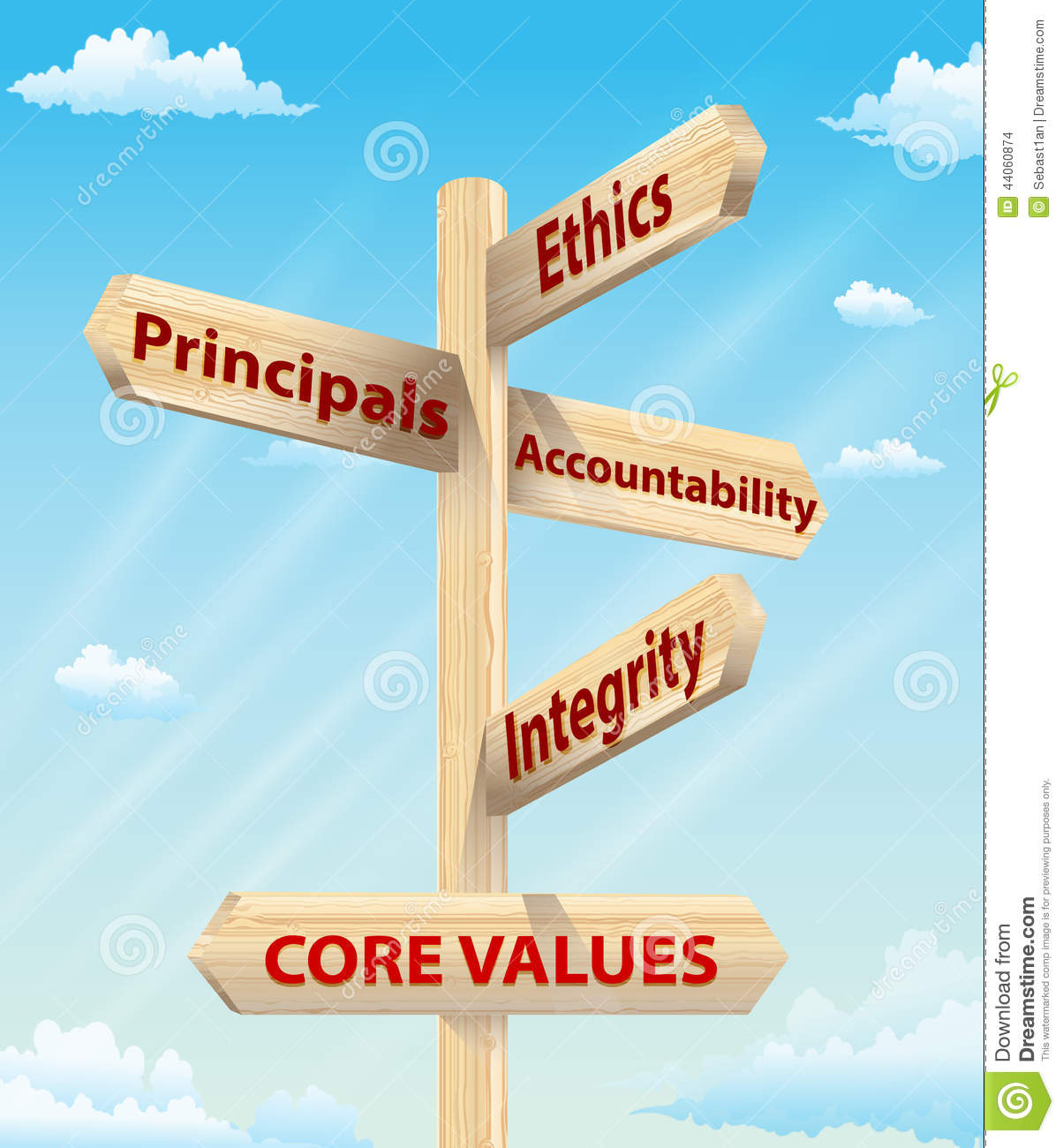 integrity core issues in ethics and Employers, business leaders and employees can benefit from integrity in the workplace integrity involves moral judgment and character, honesty and leadership values.