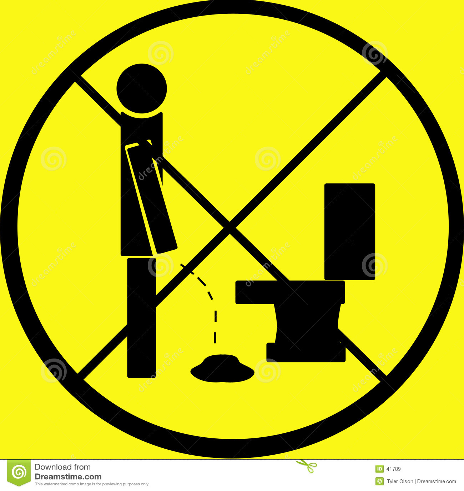 Sikaj wykładowców znak t na ostrzeżenie