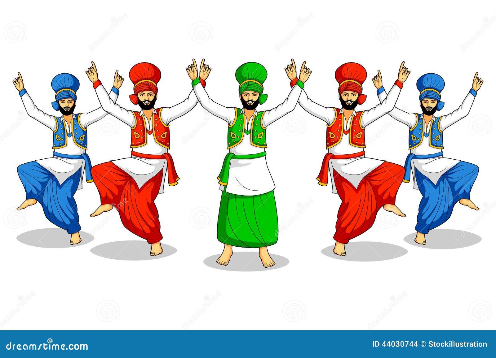 sikh doing bhangra stock vector illustration of amritsar 44030744 aqua zumba logo vector logo zumba vectorizado gratis