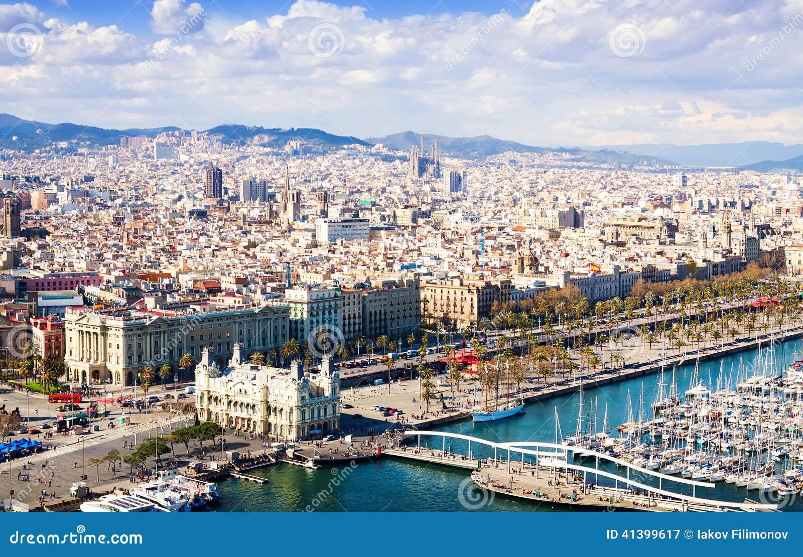 staden barcelona