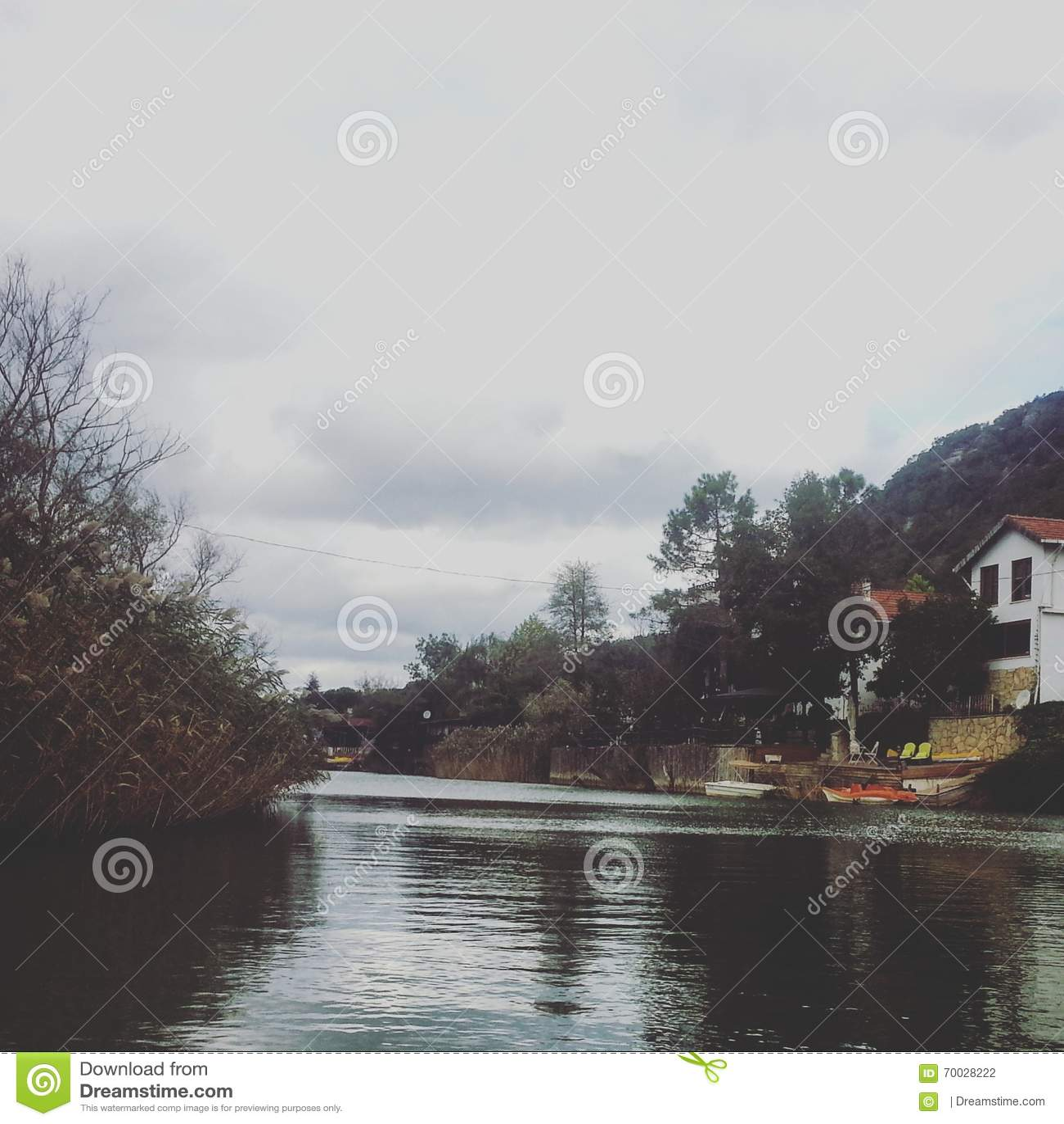 Rest on the river Bityug in the Voronezh region 58