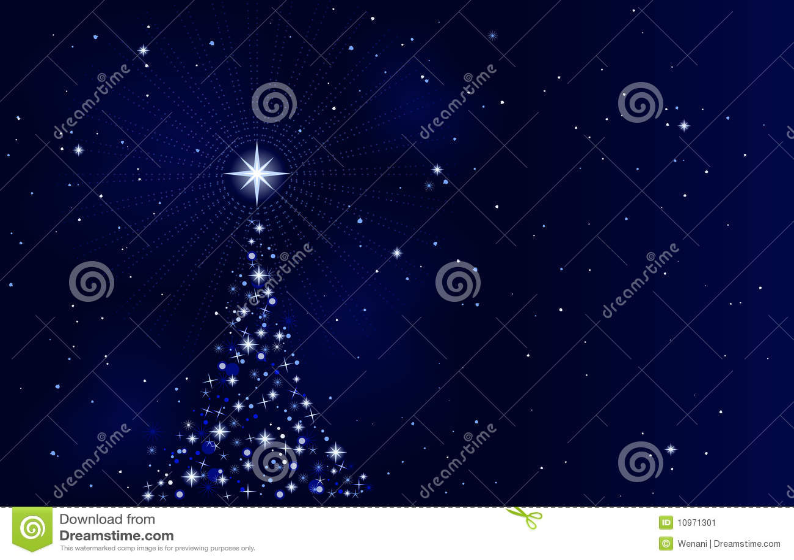 Silent Night Holy Night Stock Image Image 10971301