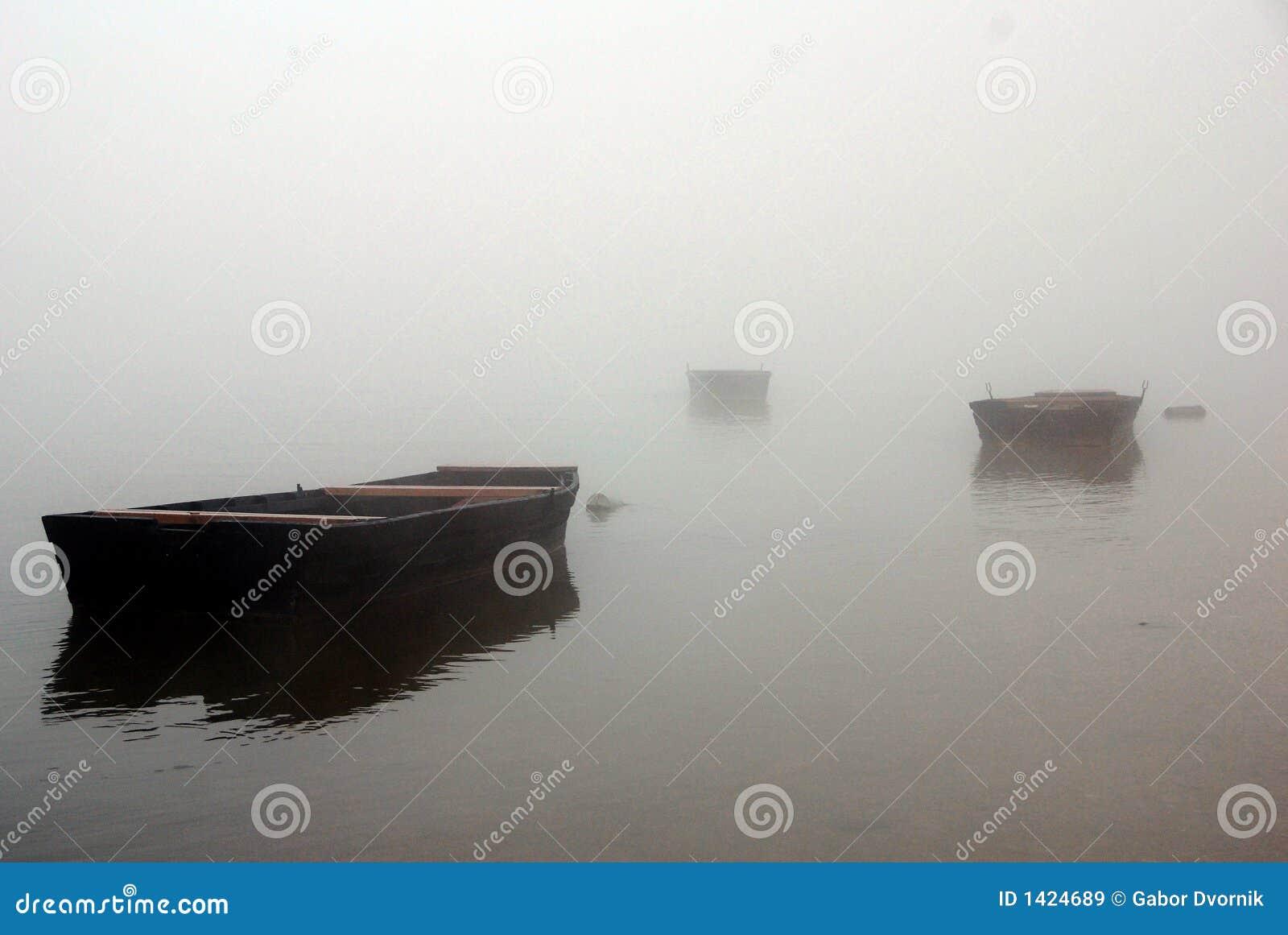 Silent river