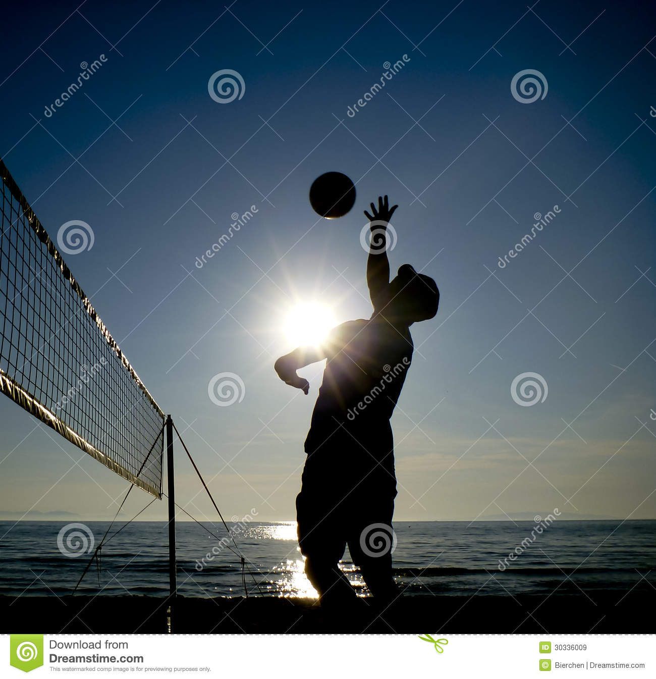 Nude Volleyball Players Stock Photos, Pictures & Royalty