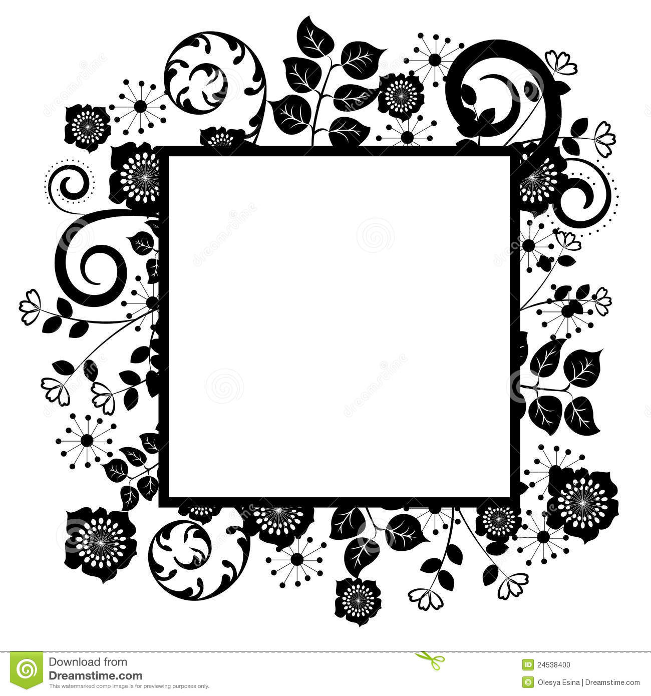 Stock Photo Silhouette Border Image24538400 additionally Conjunto De Folhas Decorativas Vintage 1250310 besides Circle Frame also Apple Cartoon Clipart Black And White together with Jungle Leaf Clipart Black And White. on pictures of leaves border