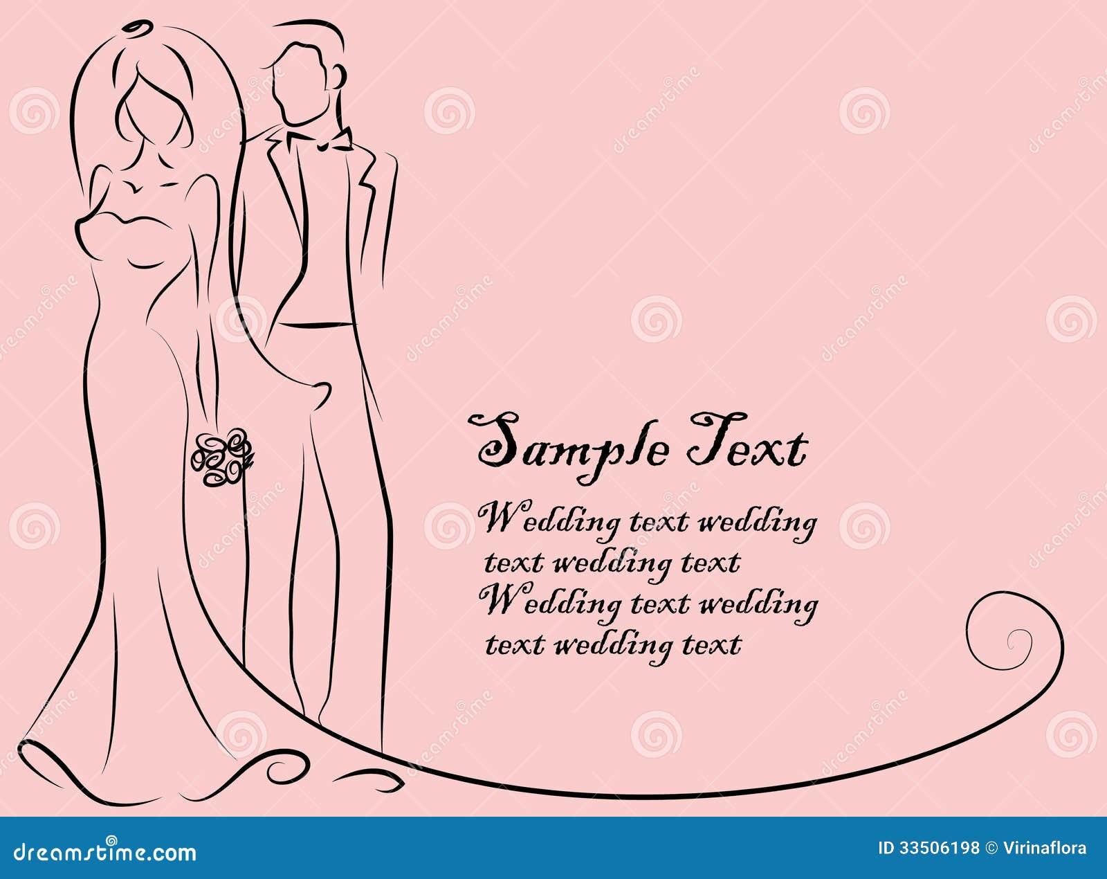 Free Wedding Invitation Design was best invitations sample