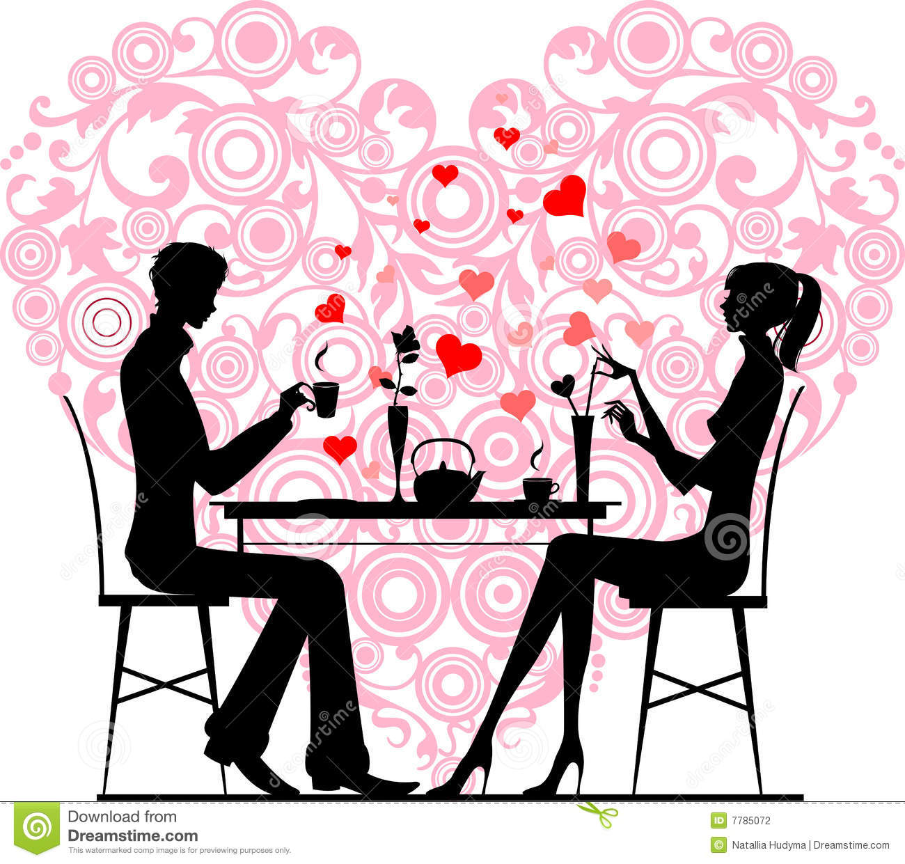 Speed dating augsburg cafe max