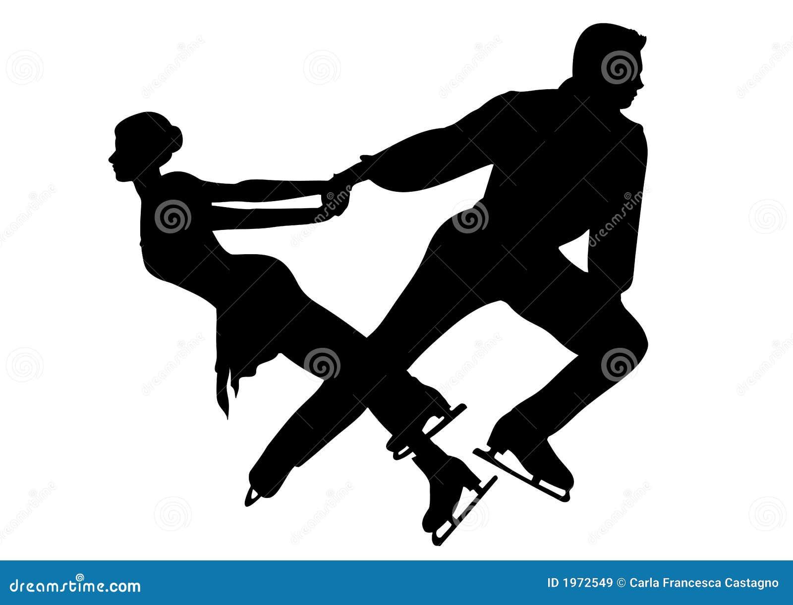 Couple Skate - Ice Skate Lobotomy