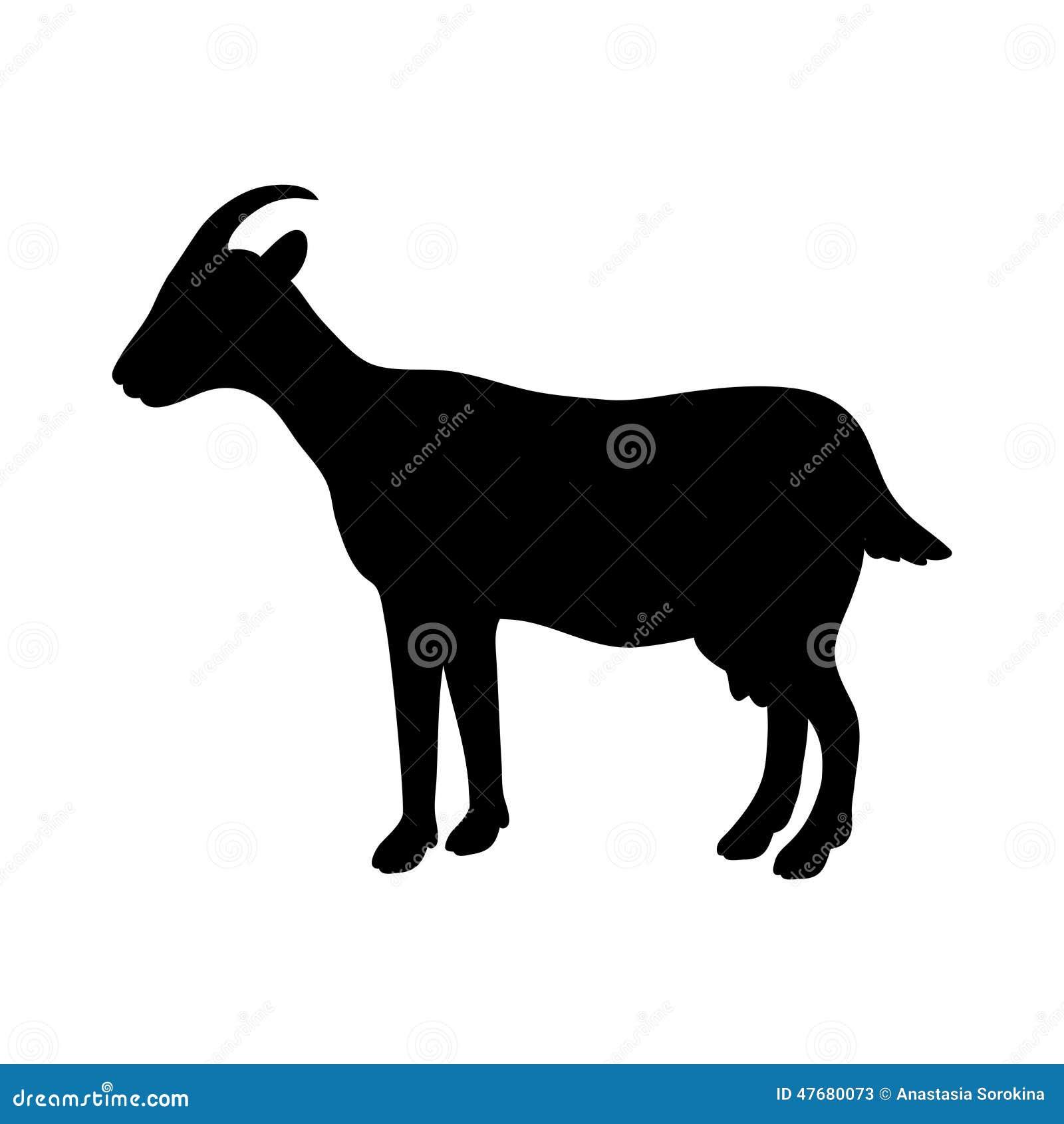 Farm Animals Cartoon Black And White