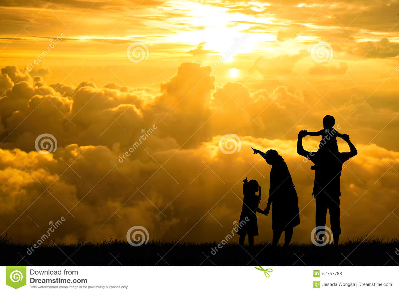 Mother Child Sunset Wallpaper Stock Images Download 43 Royalty