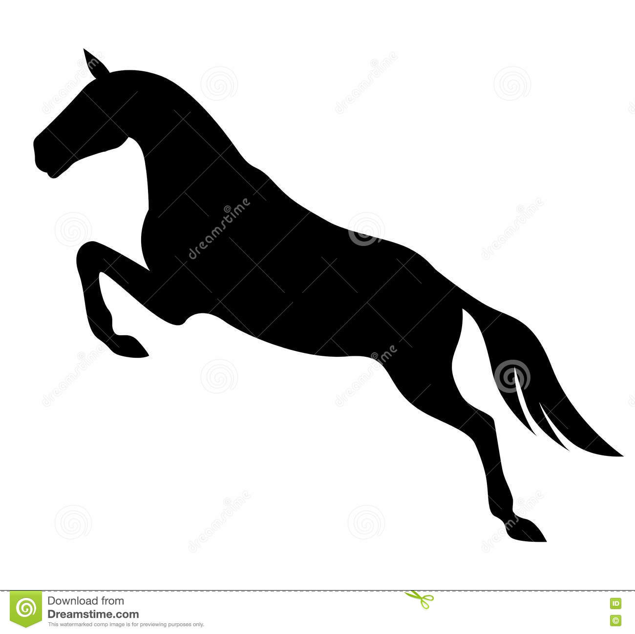 Silhouette Jumping Horse Stock Illustrations 1 528 Silhouette Jumping Horse Stock Illustrations Vectors Clipart Dreamstime