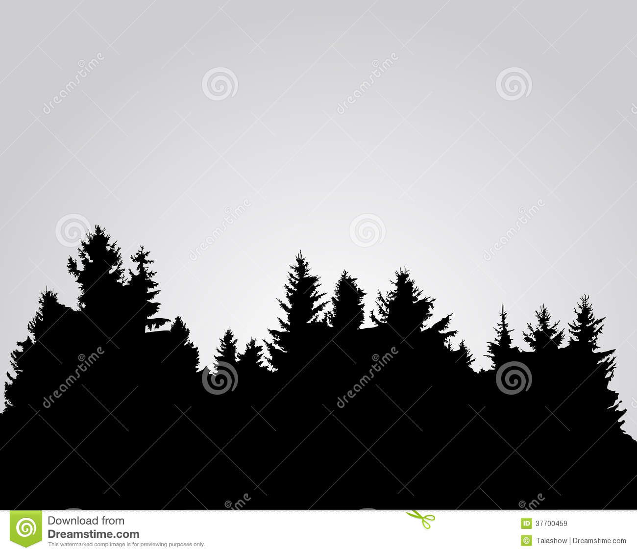 1920x1200 wallpaper forest silhouette - photo #46