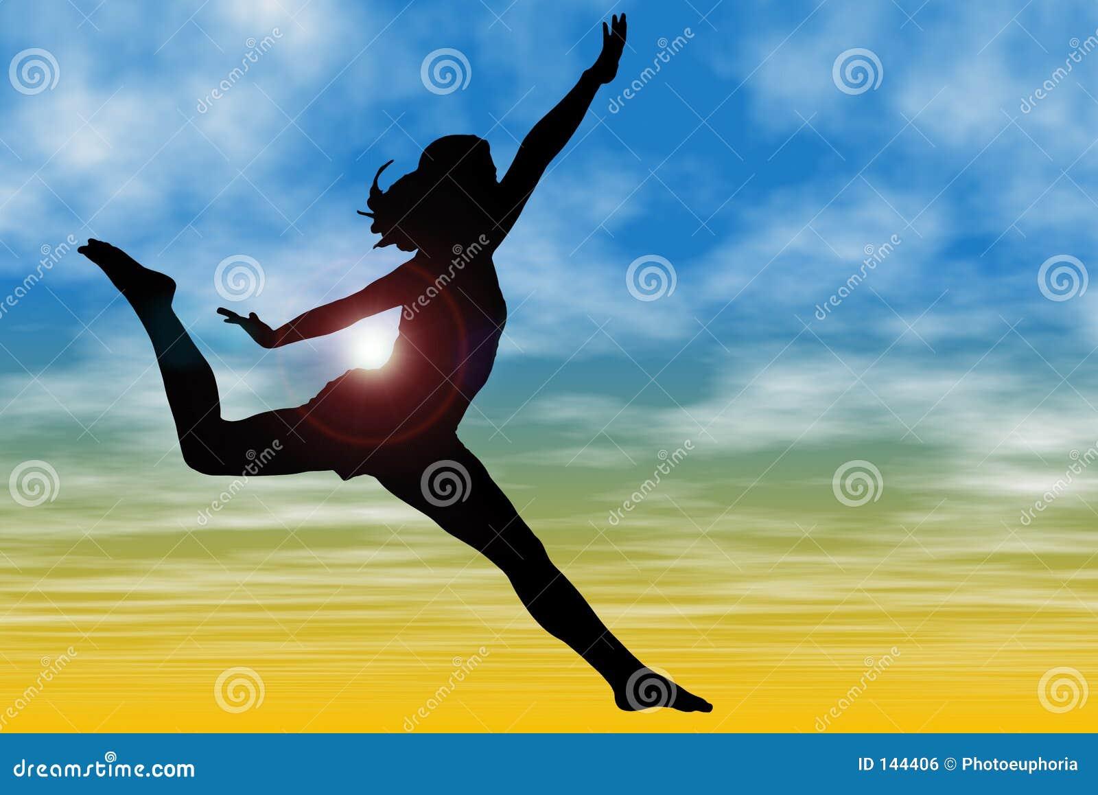 Little girl do the splits  Stock Photo  AptypkoK 1155048