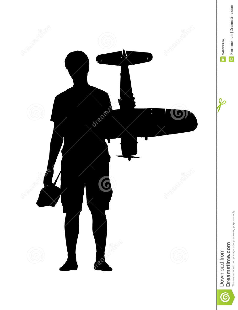 control remote airplane with Stock Images Silhouette Young Man Boy Rc Airplane Controller Black White Background Image34839094 on The Transformers Drone Switch Plane Quadcopter Touch Button additionally 181861778069 together with Cute Mini Toilet Speakers For Laptop additionally Avion Tele mande additionally 405150 32360394347.
