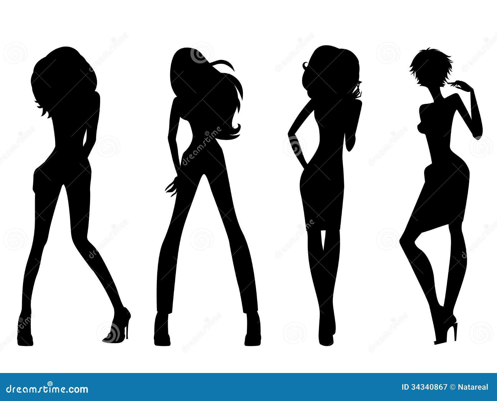 Symbol Of Fashion Modeling