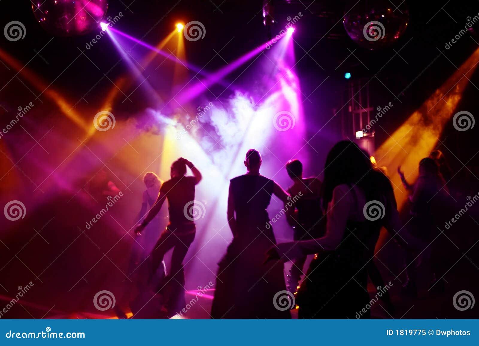 Clubs de nuit pour adolescents de Louisville