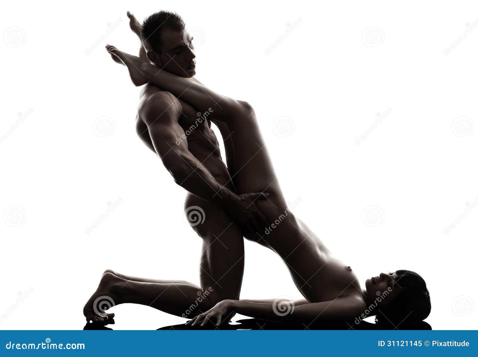 Photos d'hommes utilisant des jouets sexuels