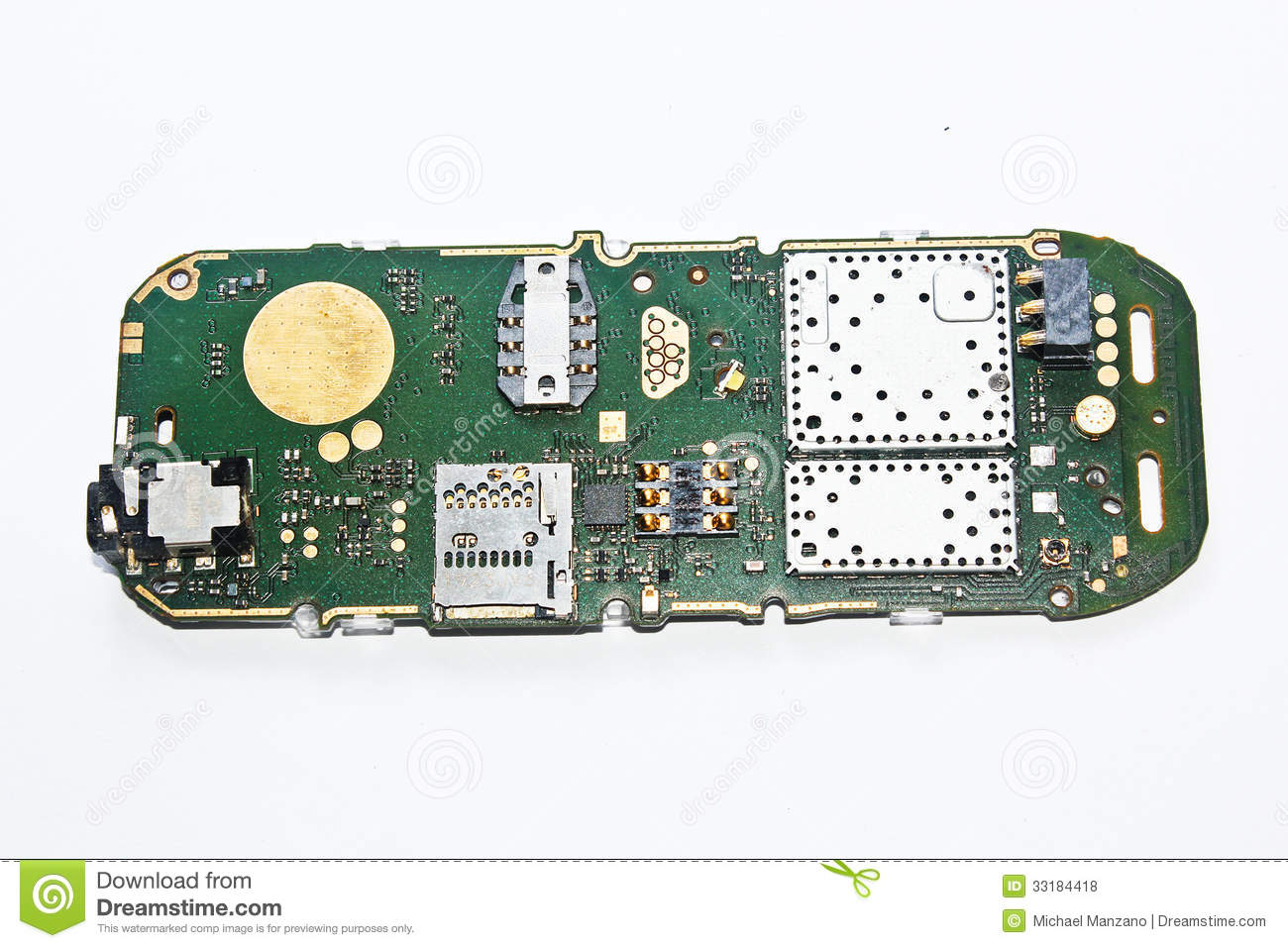 nokia x circuit diagram silicon board of a cellphone stock photo image of cell  silicon board of a cellphone stock photo image of cell
