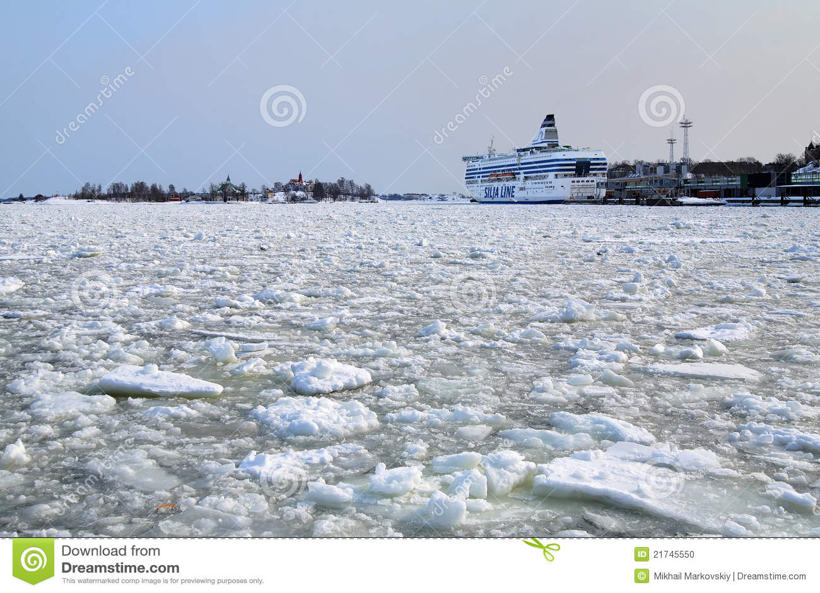 Stockholm To Helsinki Ferry Travel Time