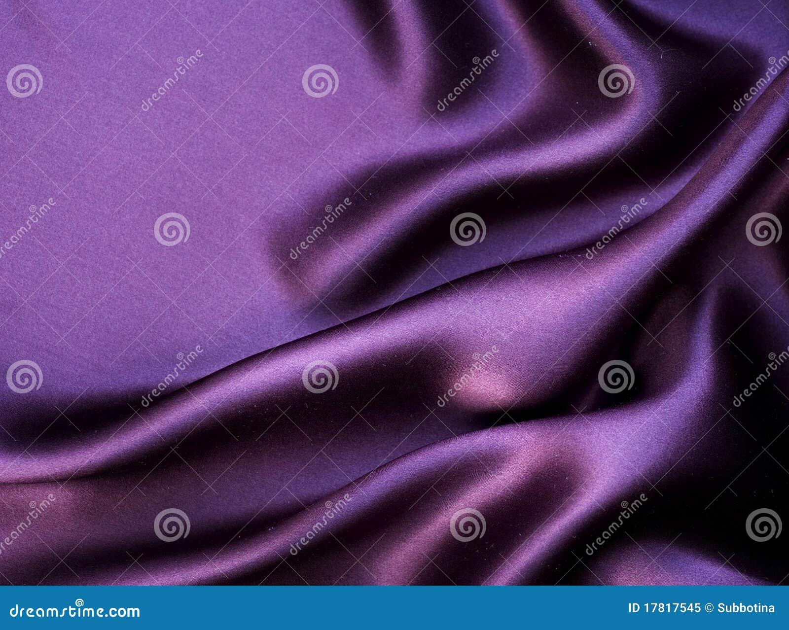 Silk фиолет