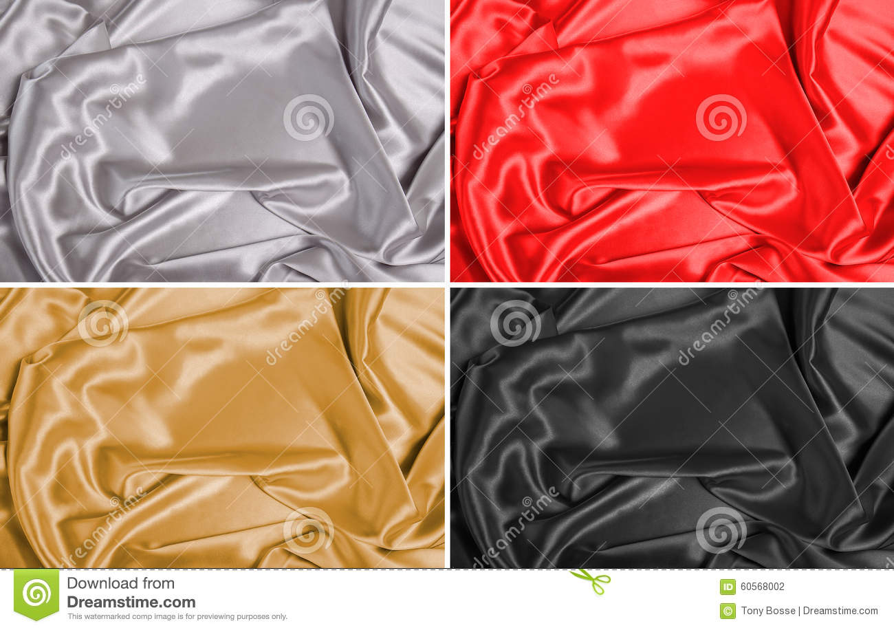 Silk Fabric Backgrounds