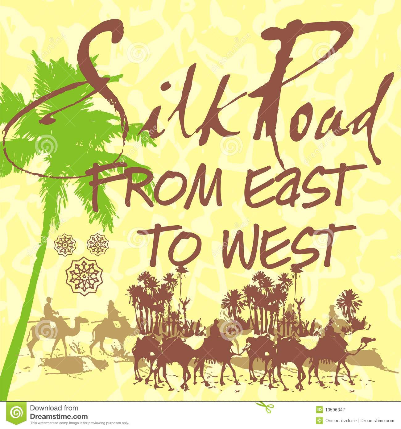 how to use silk road
