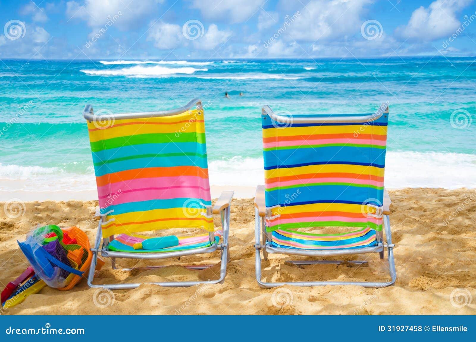 Sillas de playa sillas de playa dos sillas de la playa for Sillas de playa alcampo