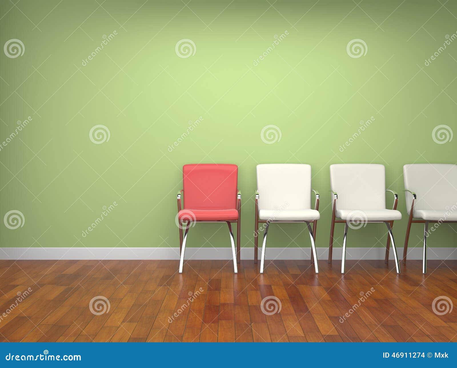 Sillas en un cuarto stock de ilustraci n imagen 46911274 for Sillas para habitacion matrimonio