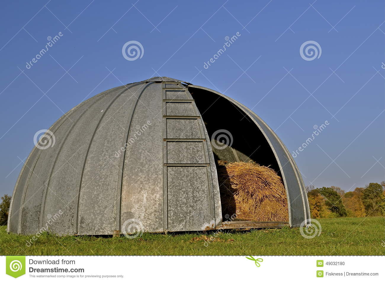 Exceptional Royalty Free Stock Photo. Download Silo Roof ...