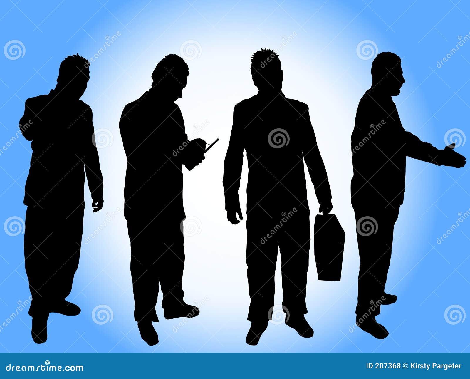 [Imagen: siluetas-del-hombre-de-negocios-207368.jpg]