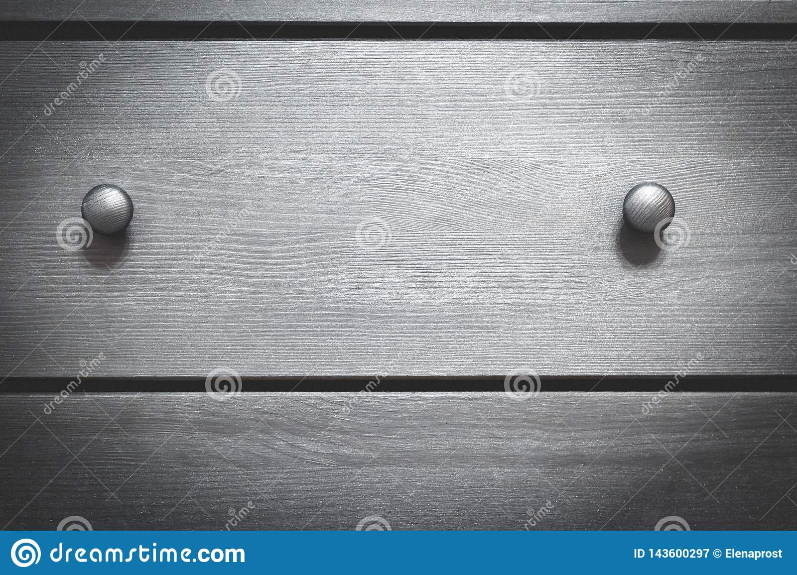 Background texture wooden chest with handles