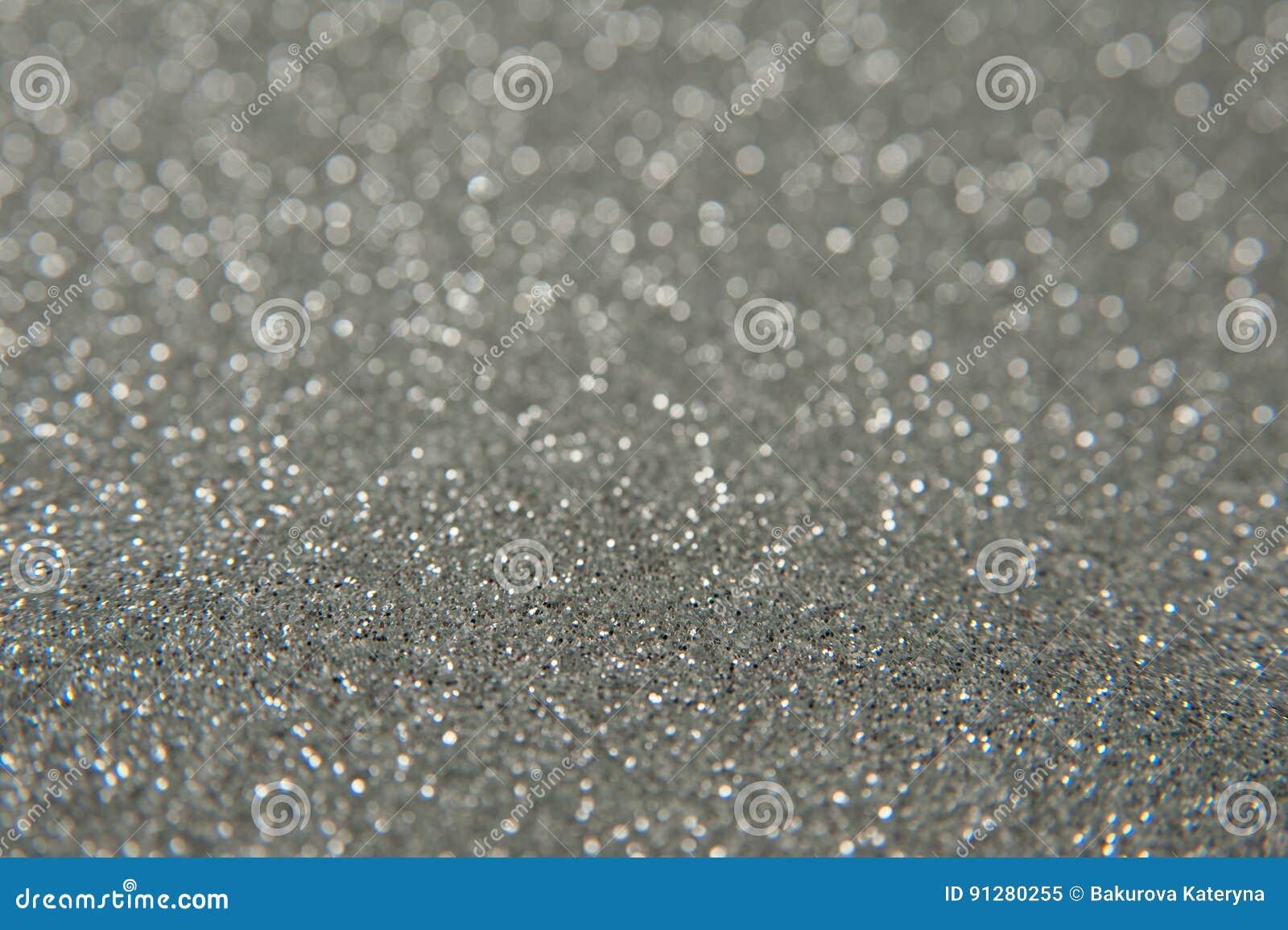 Silver blänker bakgrund