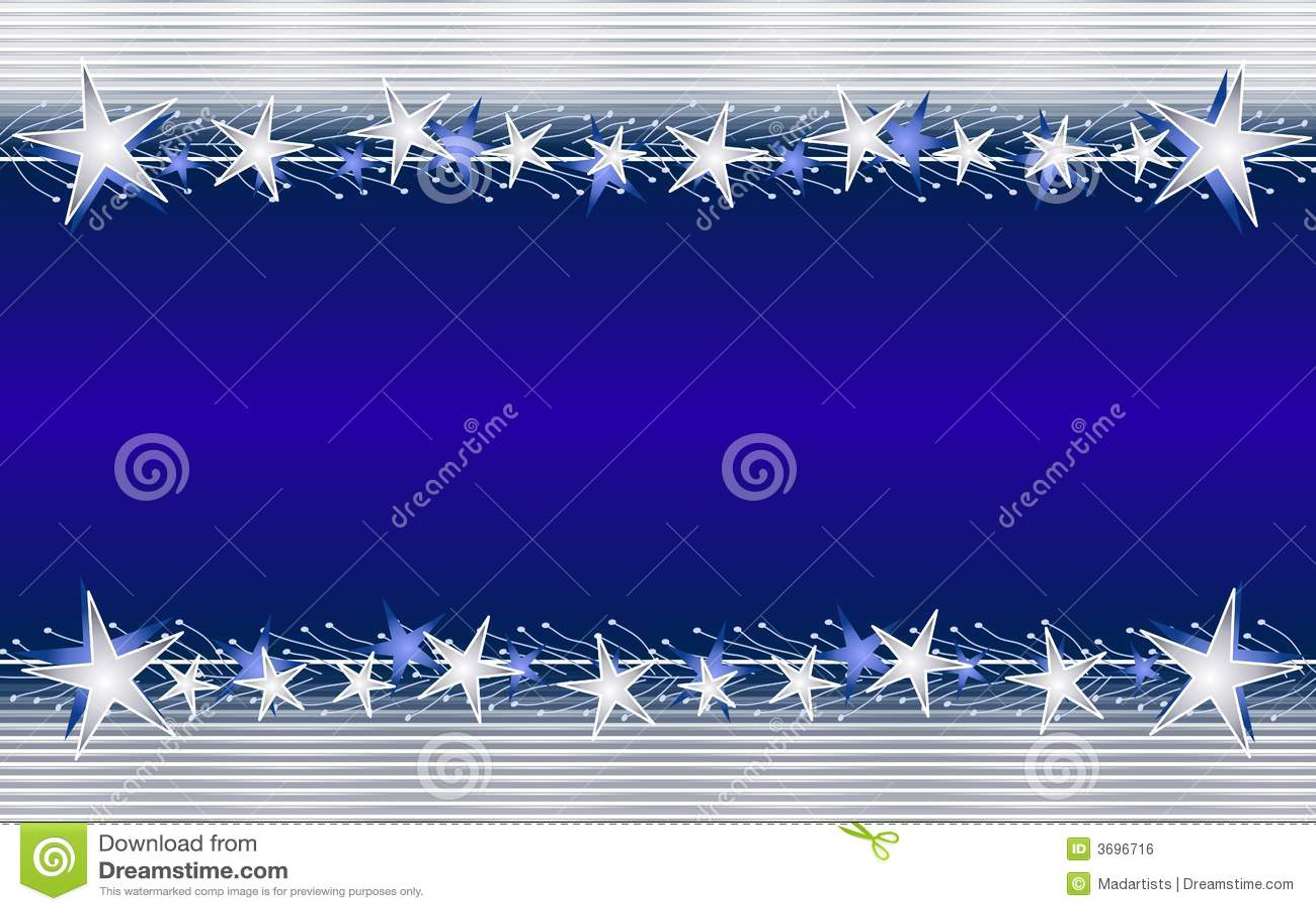 Xmas Clip Art Borders Free