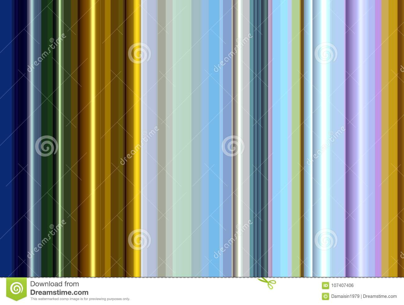 silver blue golden gray white lines background abstract texture
