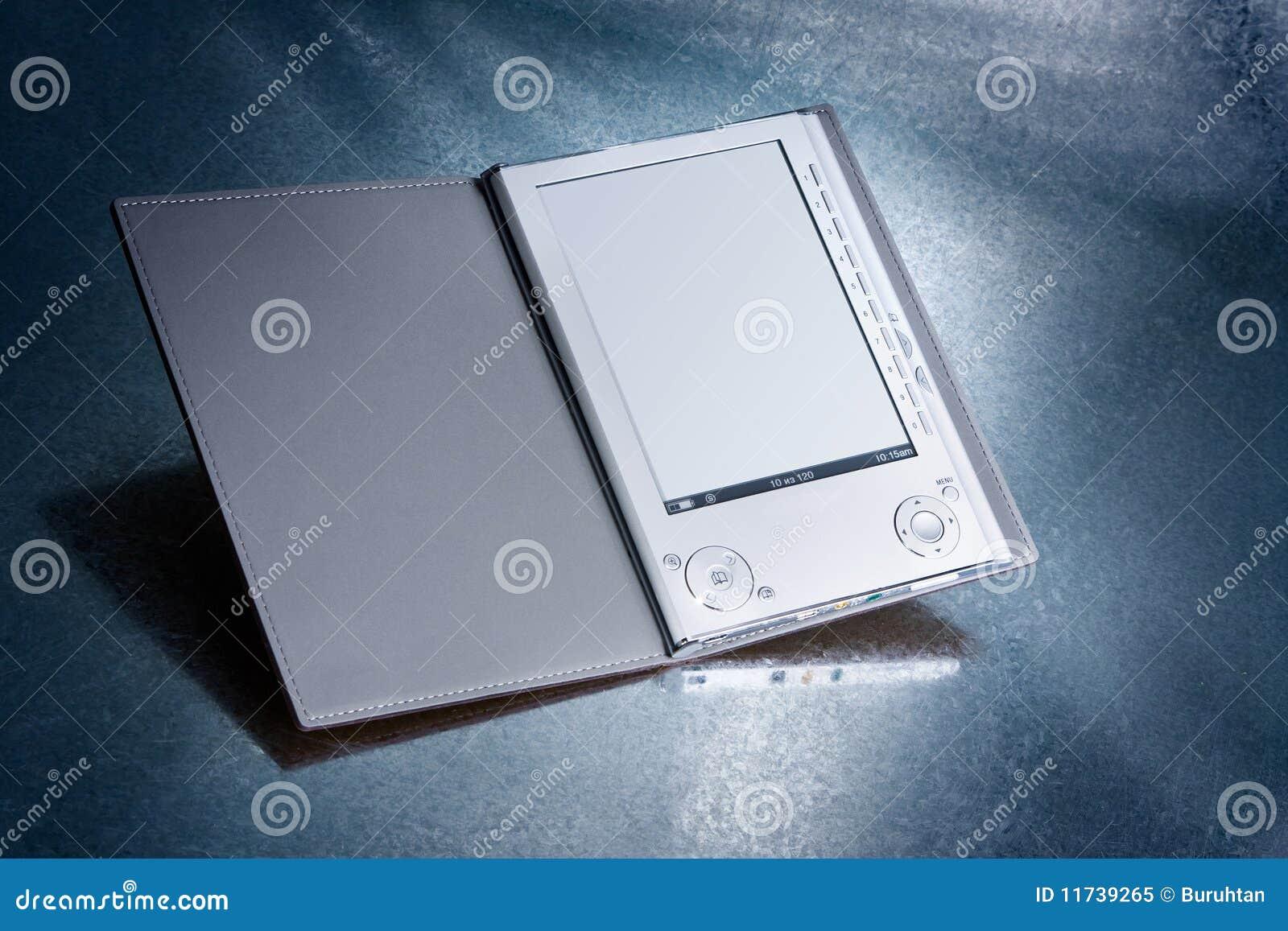 Silver ebook