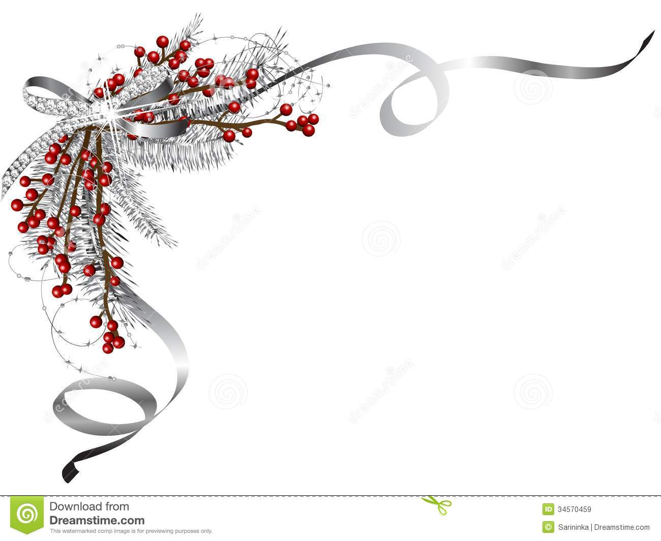 Displaying 18> Images For - Silver Ribbon Clip Art...