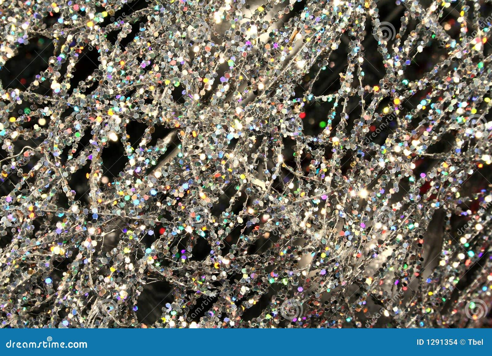 Silver glimmer